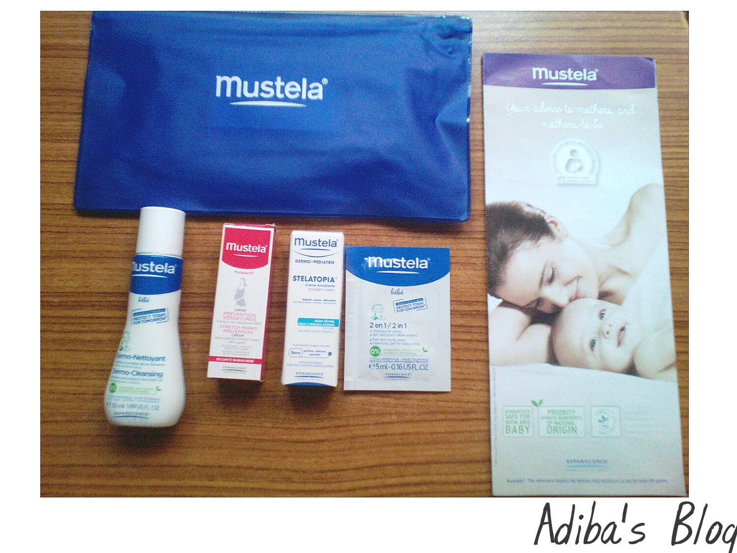 products for babies Malaysia